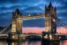 The best in Londyn / Pozwala na dokładne zaplanowanie podróży życia!