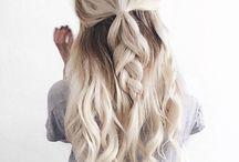 Wspaniałe włosy