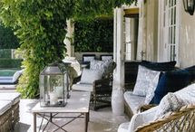 Outdoor Spaces.