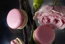 A man's love for macarons