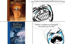 Percy Jackson!! ❤️❤️