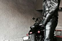 Leather/Rubber Smoke