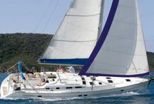 Alquiler veleros Ibiza 47 cliper