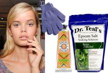 Beauty / Make-up, Nails, Hair Treatments