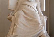 Death of Socrates art