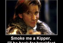 Rimmer / Rimmer - All the photos and quotes to do with Rimmer from Red Dwarf.