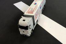 Model Trucks / 0