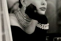 classic beauty  / by Elanah Sykes