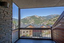 Ordino, casas en venta / Casas, pisos y otras propiedades para comprar en la parroquia de Ordino, Principado de Andorra. Junto a las pistas de esquí de Ordino-Arcalís y Pal-Arinsal, Vallnord. Buying flats, houses, luxury properties, apartment buildings, hotels, premises, etc.