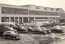 Chevrolet-história