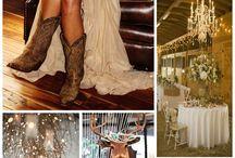 Wedding - Cowboy