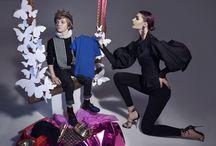 The King is Naked / Un nostro nuovo studio rivela una realtà per niente alla moda: abbiamo trovato sostanze chimiche pericolose in vestiti e calzature per bambini di alcune tra le più famose aziende dell'Alta moda, come Versace, Dolce&Gabbana, Dior e Louis Vuitton.  Non importa quanto esclusivi siano i prodotti, le sostanze tossiche pericolose utilizzate per produrre questi abiti inquinano i corsi d'acqua di tutto il mondo, da Pechino a Milano, mettendo a rischio la salute di tutti.  Foto: ANDREA MASSARI/GREENPEACE / by Greenpeace Italia