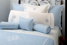 Luxury Linens / by Laura Graham