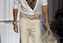 Male fashion abd male models