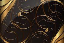 Bilder Gold