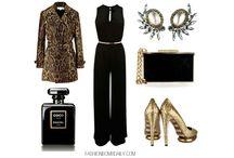 dress code ♡