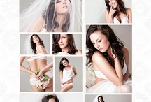 Boudoir Photo Book For Groom / by isabella mazzanti