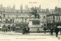 Старый Париж - 2