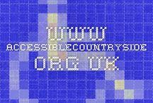 Accessible United Kingdom