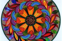 한송이의 꽃