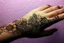 tattoo / by Nathalie van Tilborgh