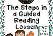 Guided Reading and Book Clubs