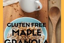 Gluten Free / Anything and everything gluten free.
