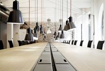 Meeting tables