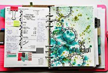Notebook / Stylish / #art