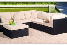Rattan Garden Furniture Essex