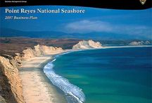 Management / by Point Reyes National Seashore Association (PRNSA)