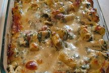 LC-Casseroles / by Tammy Brannon