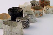 Ceramic and Porcelain / by Bonnie Anderson