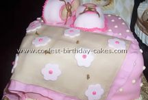 Baby Shower Cake Pictures / Baby Shower Cake Pictures / by Maternity and Baby Showers
