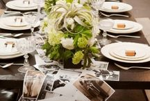 Ceremony & Reception Ideas / by Nicole Marie