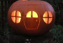 Halloween / by Lynn Campbell