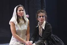Shucks, Shakespeare! / by Cassie Rae