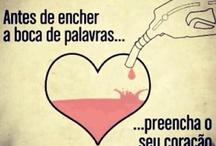Coração / ❤️