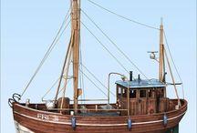 boats model