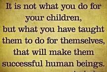 Well said  / by Jane Ramazinski