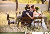 {weddings} / by Priscilla Harris