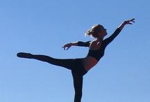dance. / by Grace Kopasz
