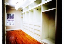 CLOSETS / by Lisa Ray