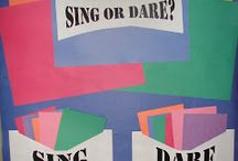 Primary / Singing time