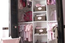 Nursery ideas / by Amy Christensen