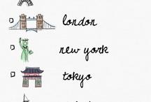 Travel ✈️❤️
