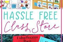 teaching | class store
