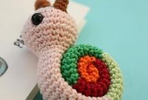 crochet(horgolás)