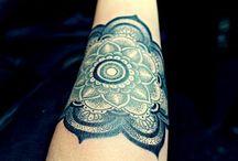 Fredag tatuering