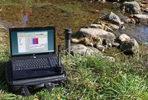 Dataloggers and Telemetry Systems